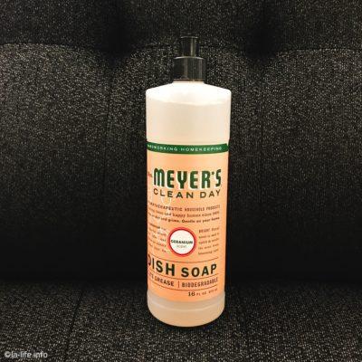アメリカのおすすめ洗剤・食器用洗剤