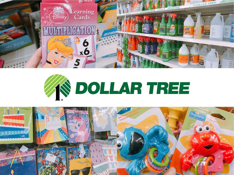 Dollar tree おすすめ