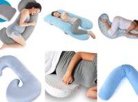 アメリカで買える、妊婦用クッション