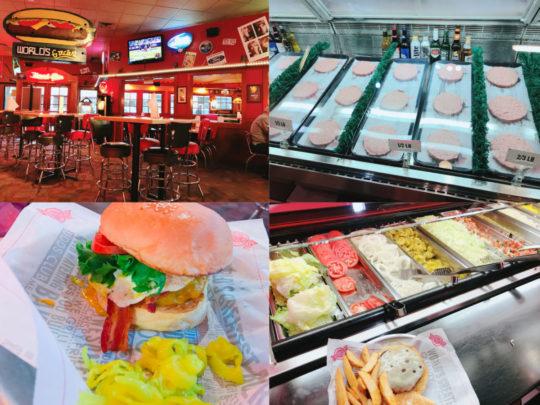 ロサンゼルスに来たら食べておきたいハンバーガー名店ランキングFuddruckers