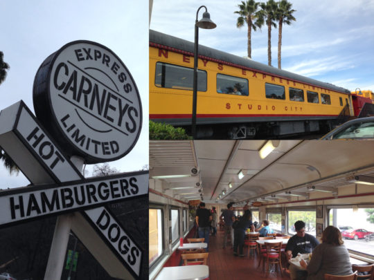 ロサンゼルスに来たら食べておきたいハンバーガー名店ランキング