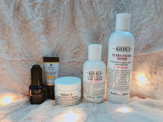 キールズ【Kielh's】が肌のピンチを救う!敏感肌やゆらぎ肌にも優しいアメリカのおすすめ化粧水&クリーム