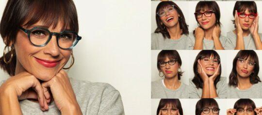 おすすめアメリカのメガネのバーチャル試着